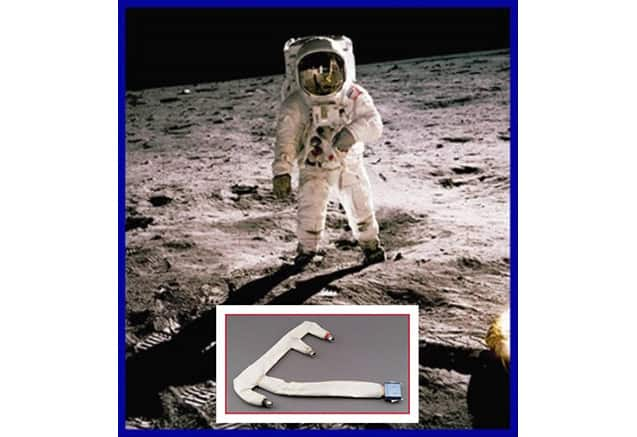 Image of Cicoil's Role in the 1969 Moon Landing